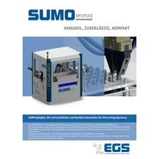 SUMO Optiplex - variabel, zuverlässig, kompakt