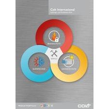 Colt - Leistungs- und Produktportfolio