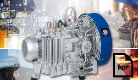 Hochdruckkompressoren