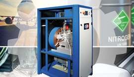 Stickstoff-Kompressoren
