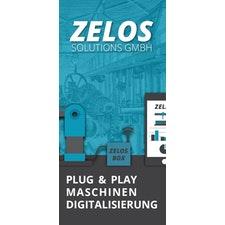 ZELOS Solutions Flyer