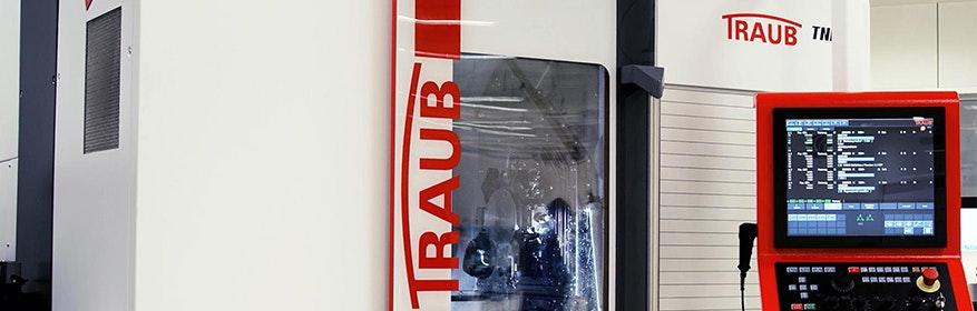 TRAUB TNL20