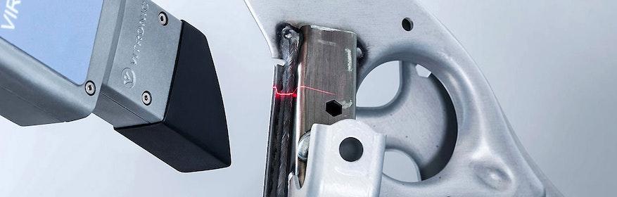 Industrieautomation - Optische Prüflösungen sorgen für Qualität und Sicherheit in der Produktion.