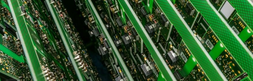 Anwendungen und Technologien für die Automatisierung