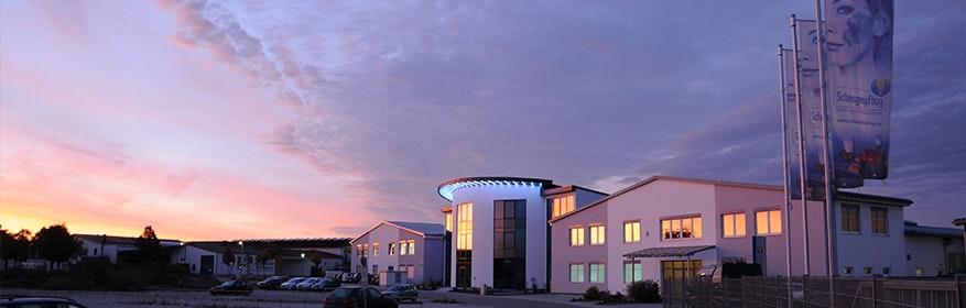 Scheugenpflug-Firmengebäude