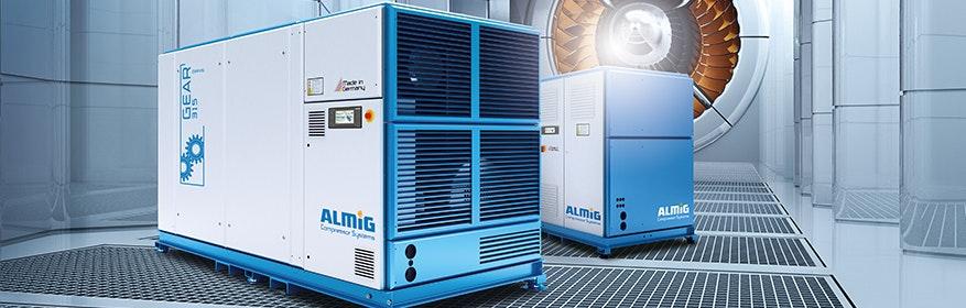 ALMiG Kompressoren GmbH