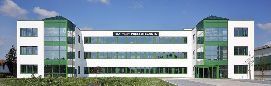 TOX® PRESSOTECHNIK