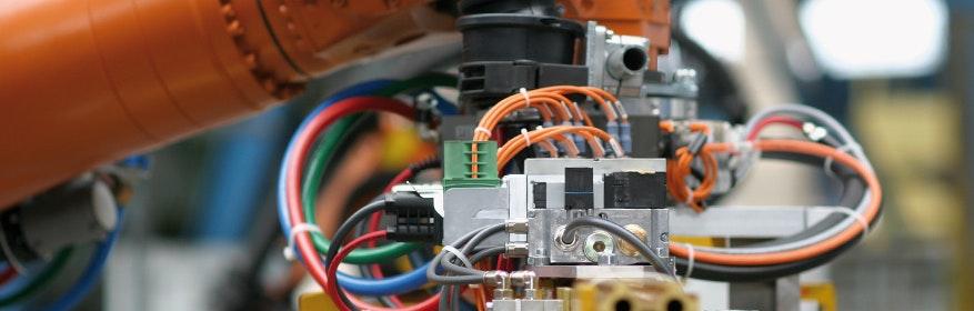 Automation Robotik