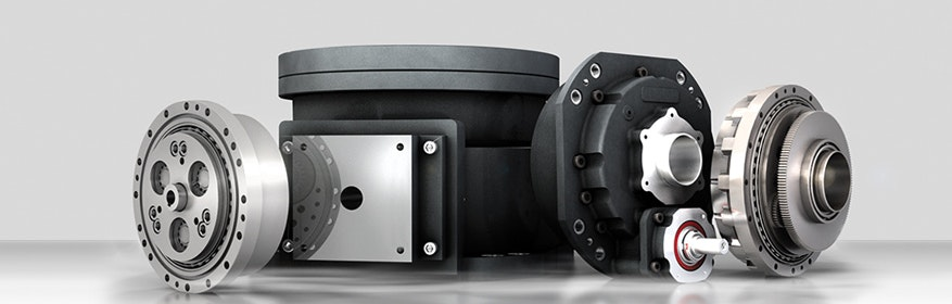 Nabtesco Precision Europe GmbH