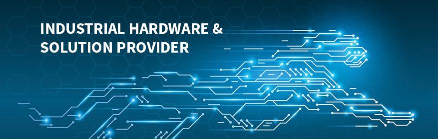 Industrial Hardware & Solution Provider