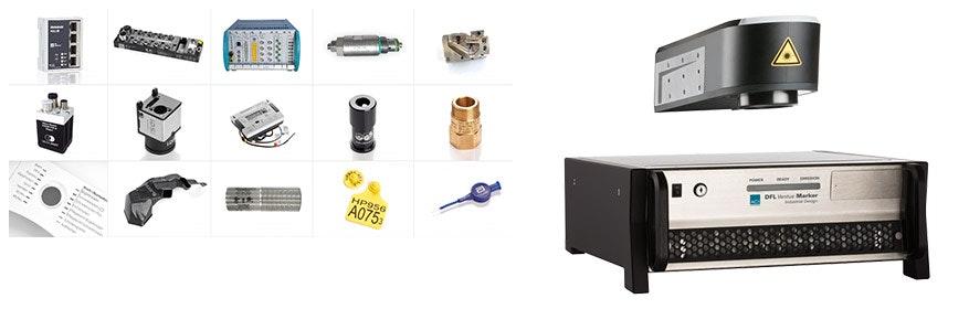 DFL Ventus Marker – Industrial Design