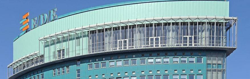 E/D/E Gmbh in Wuppertal