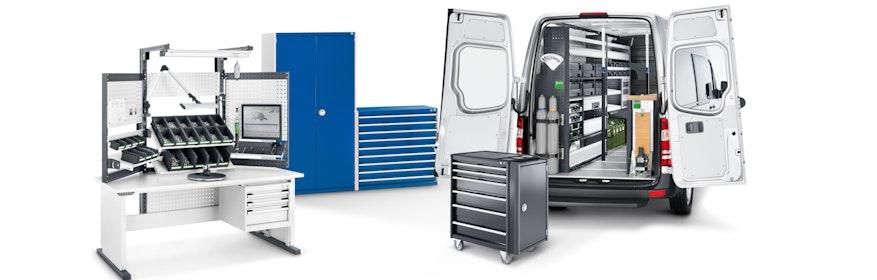 Bott GmbH & Co KG