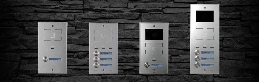 Die neue Sprechstellen-Serie: CompactMini