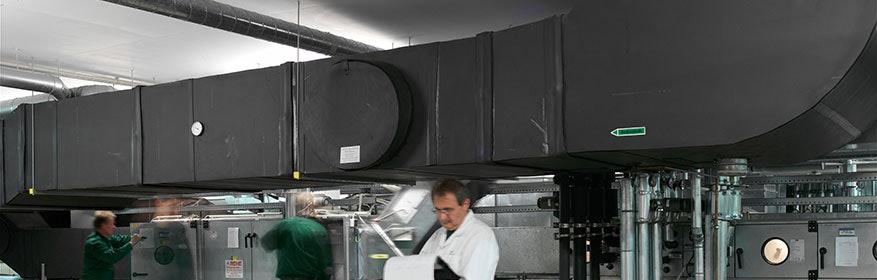 Hygieneinspektionen nach VDI 6022