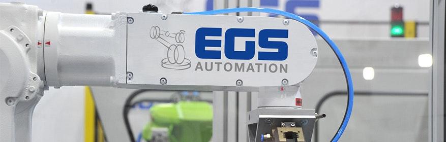 Wirtschaflich automatisieren mit EGS Automation