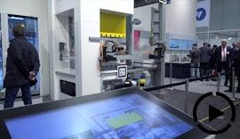 i4.0 Lösungen für elektro-hydraulische und elektromechanische Pressen