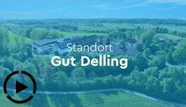TQ-Group: Standort Gut Delling
