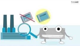 PrintoLUX - Kundenspezifische Anwendungen