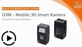 How-to: Anleitung zur Installation und Inbetriebnahme des ifm 3D-Sensors O3M für mobile Anwendungen