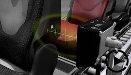 Vielfältige Einsatzmöglichkeiten der RFID-Antenne am Beispiel der Automobilbranche