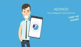 Zeiterfassung mit AEONOS