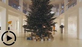 #Weihnachten bei ifm
