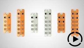 IOLink Master: Anschluss für intelligente Sensoren und wichtiger Baustein für Industrie40
