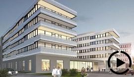 Neubau für TiSC und pmdtec: Siegen wird zum Hightech-Standort