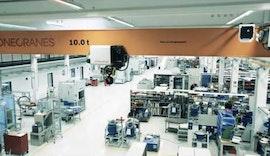 Präzisionstechnologie für die Erzeugung perfekter Oberflächen