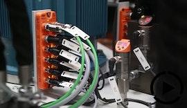 Eine erfolgreiche Zusammenarbeit für die Digitalisierung der Maschinen dank IOLink