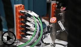 Eine erfolgreiche Zusammenarbeit für die #Digitalisierung der Maschinen dank #IOLink