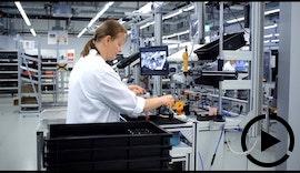 Qualität als Philosophie - ifm ecomatmobile für mobile Arbeitsmaschinen