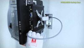 PROMESS Safety Box PSB