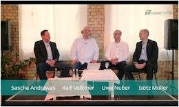 Lean Talk TV – Was bringt die Verbesserungs-Kata wirklich?