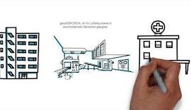 GesaAeroseal® - neue Dichtheitsklasse für Luft- Leitsysteme