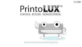 PrintoLUX - IndustriellesKennzeichnen