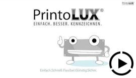 PrintoLUX - #IndustriellesKennzeichnen
