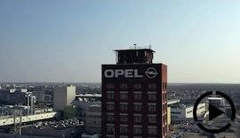 Tatkräftige Unterstützung im Opel Anlagenbau durch 3DSensor von ifm