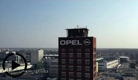 Tatkräftige Unterstützung im #Opel #Anlagenbau durch #3DSensor von ifm