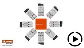 Trenn-, Haupt-, Reparatur-, Wartungsschalter der GA Reihe stellen sich vor