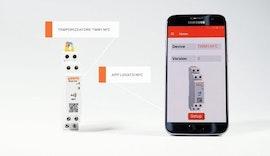 Multifunktions-Zeitrelais TMM1 NFC