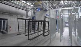 SLF Oberflächentechnik GmbH bei Coatinc Becker