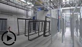 SLF #Oberflächentechnik GmbH bei Coatinc Becker