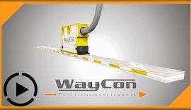 Magnetband #Sensor zur #Abstandsmessung - Funktionen und #Messprinzip