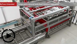 Bystronic #Laser #Automation