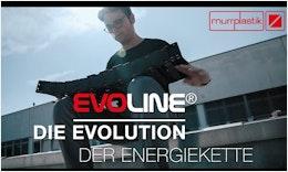 EVOLINE® - Die Evolution der #Energiekette