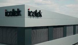 icotek - der Innovationsführer in Kabeldurchführung und EMV-Technik