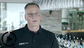 Zusammenarbeit GEA und ifm für ein automatisiertes #Brauhaus