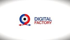 Digital Factory 2.0 auf der Maschinenbaumesse MSV